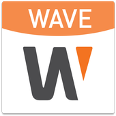 Wisenet WAVE Zeichen