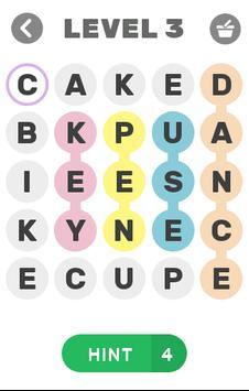 Find word apk screenshot
