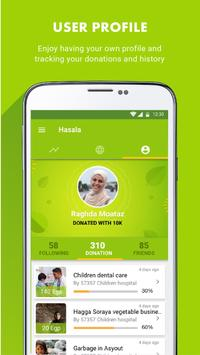 Hasala screenshot 3