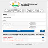 ArcEMI Toprak Fizyoğrafya icon