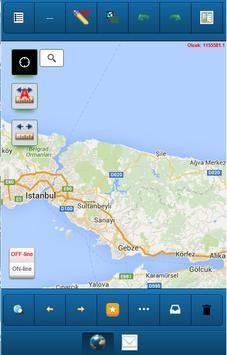 ArcEMI Toprak Fizyoğrafya apk screenshot