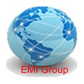 ArcEMI Mobile GIS - EMI Group icon
