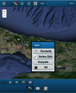 ArcEMI Mobile GIS - EMI Group apk screenshot