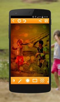 Simple Photo Editor apk screenshot