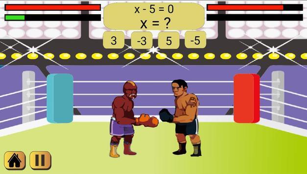 Math Boxing screenshot 4