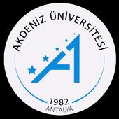 Akdeniz Üniversitesi Mobil icon