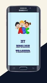 My English Teacher poster