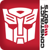 Transformers Construct-Bots icon