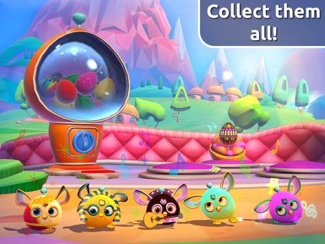 Furby Connect World screenshot 1