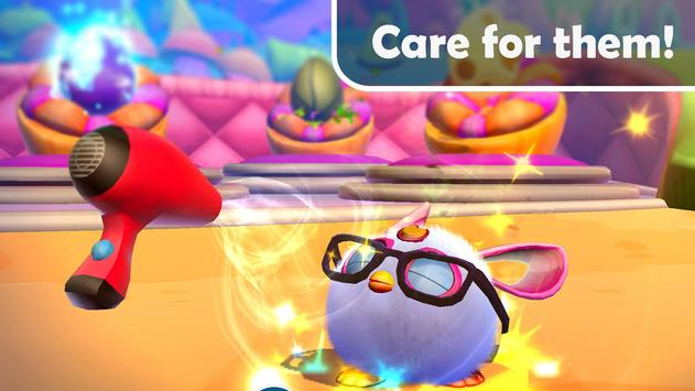 Furby Connect World screenshot 2