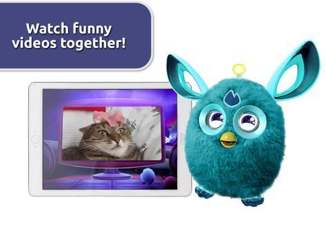 Furby Connect World screenshot 4