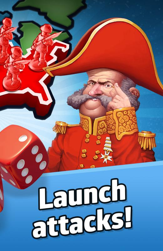 Risk world domination online free sorry