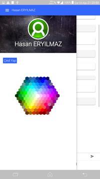 Chat.HasCoding apk screenshot