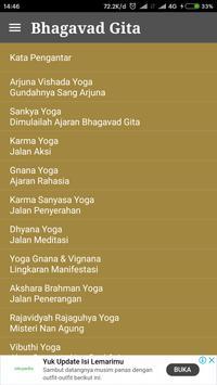Bhagavad Gita screenshot 2