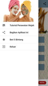 Masker Wajah Alami screenshot 1