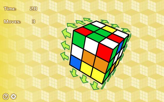 Rubik's Cub apk screenshot