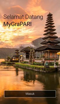 myGraPARI Taiwan apk screenshot