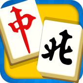 Magic Mahjong Match Puzzle icon