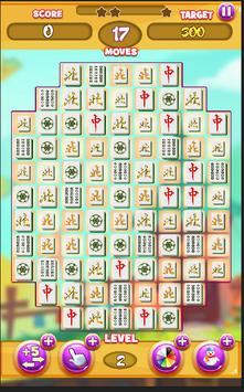 Magic Mahjong Match Puzzle screenshot 1