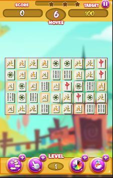 Magic Mahjong Match Puzzle screenshot 7