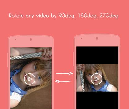 Video rotate flip and save apk download free video players video rotate flip and save apk screenshot ccuart Images