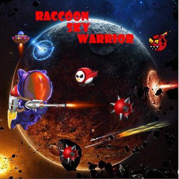 Raccoon Sky Warrior screenshot 10