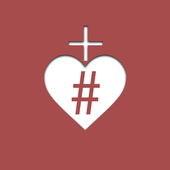 Hashtags - Pre+ icon