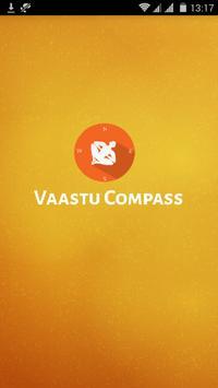 Free Compass with Vaastu poster