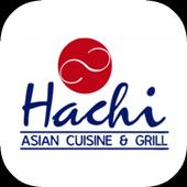Hachi Asian Cuisine & Grill icon
