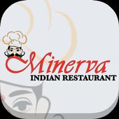 Minerva Indian Restaurant icon