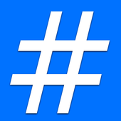HashTags - Top Hash Tags icon