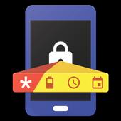[DISCONTINUED] DroidLock: Dynamic Lockscreen icon