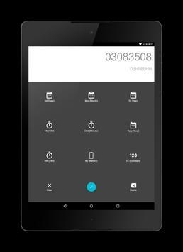 [DISCONTINUED] DroidLock: Dynamic Lockscreen apk screenshot