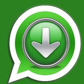 Status Saver for WhatsApp - Save Whatsapp Status icon