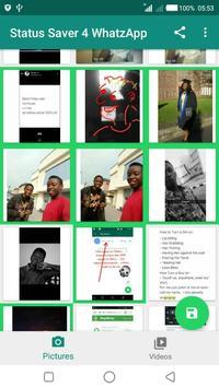 Status Saver for WhatsApp - Save Whatsapp Status screenshot 1