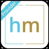 HashMove Provider icon