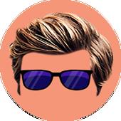 Hair Style Boys icon