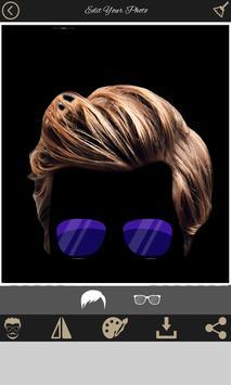 Hair Style Boys screenshot 3