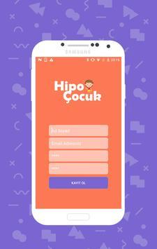 Hipo Çocuk screenshot 1