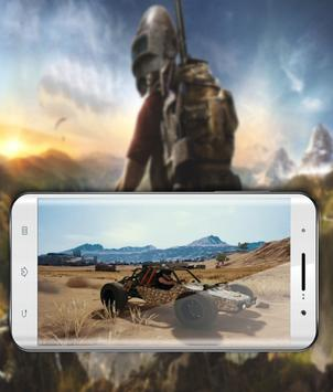 Guide for PUBG-MOBILE THE GAME apk screenshot