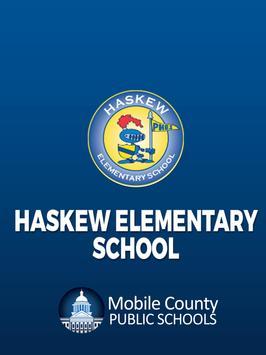 Haskew Elementary School apk screenshot