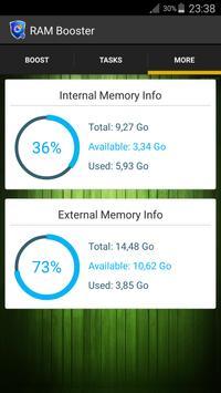improve memory-memory problems screenshot 2