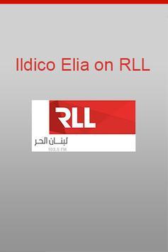 Ildico poster