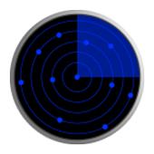 Free Police Radar icon