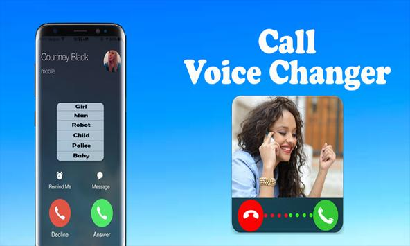 Voice Changer screenshot 1