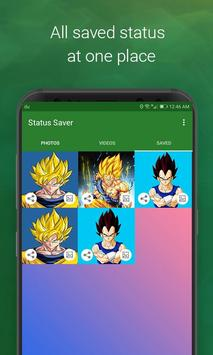 Instant Status Saver स्क्रीनशॉट 3