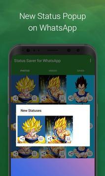 Instant Status Downloader - Whatsapp स्क्रीनशॉट 3