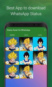 Instant Status Downloader Whatsapp Apk App Free Download