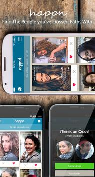 happn : Tips screenshot 4