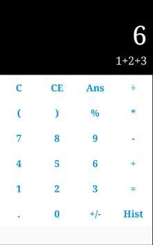 Scientific Calculator Plus poster